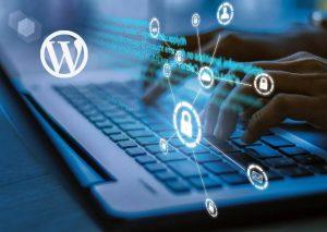 beginner guide to WordPress security