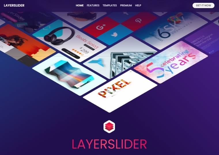 Best WordPress Slider Plugins - LayerSlider