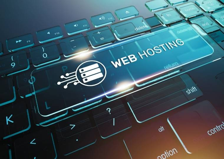 Combining web design business with web hosting