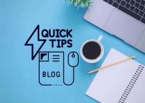 Tips to Write a Good Blog Post