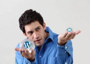 WordPress-vs-Web-Hosting